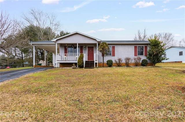 810 Wellwood Avenue, Statesville, NC 28677 (#3705364) :: Carver Pressley, REALTORS®