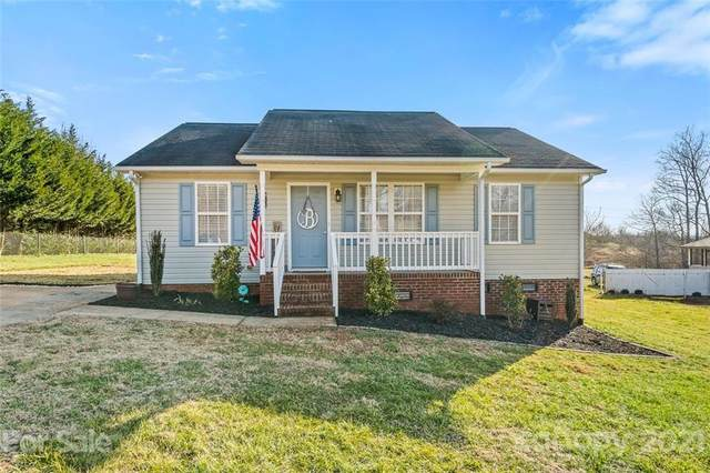 2801 River Village Lane, Lincolnton, NC 28092 (#3705384) :: DK Professionals Realty Lake Lure Inc.