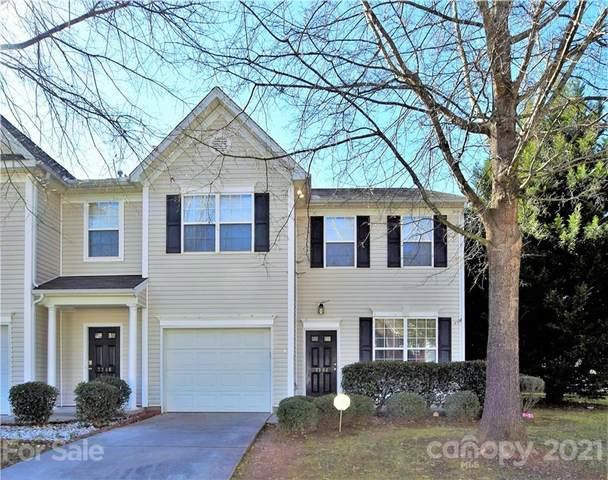 7702 Abigail Glen Drive, Charlotte, NC 28212 (#3705398) :: LePage Johnson Realty Group, LLC