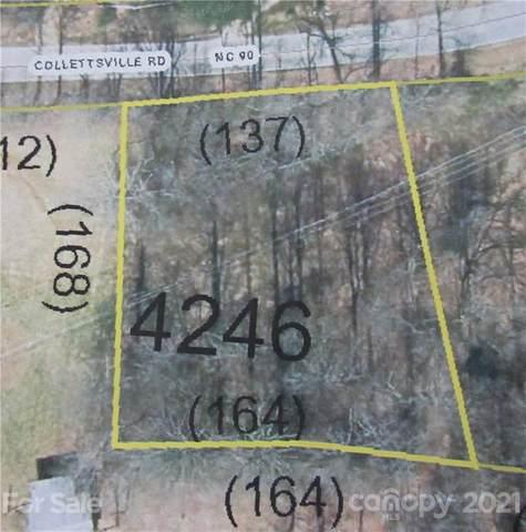0 Collettsville Road, Lenoir, NC 28645 (#3705404) :: High Performance Real Estate Advisors