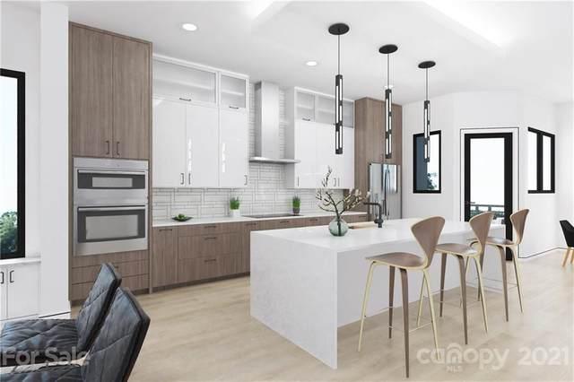 2718 Davidson Street F, Charlotte, NC 28205 (#3705412) :: LKN Elite Realty Group | eXp Realty