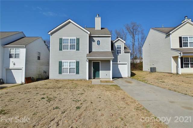 1490 Kindred Circle, Concord, NC 28027 (#3705427) :: Austin Barnett Realty, LLC