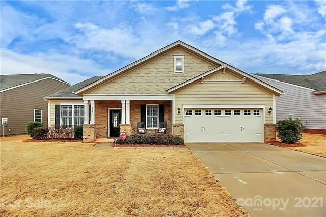 630 Gardenbrook Trail, Belmont, NC 28012 (#3705435) :: Home and Key Realty