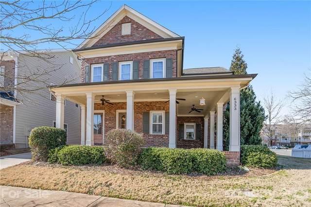 6333 Kennard Drive, Charlotte, NC 28216 (#3705447) :: Burton Real Estate Group