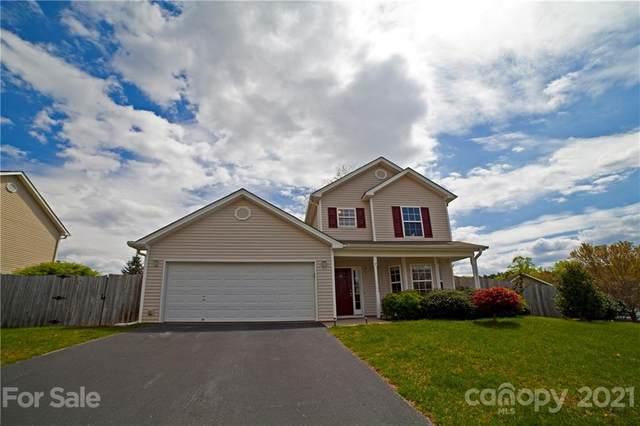 77 Olde Covington Way, Arden, NC 28704 (#3705448) :: LePage Johnson Realty Group, LLC