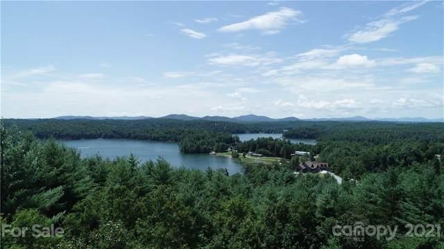 000 Lake Crest Drive #11, Nebo, NC 28761 (#3705452) :: Carolina Real Estate Experts