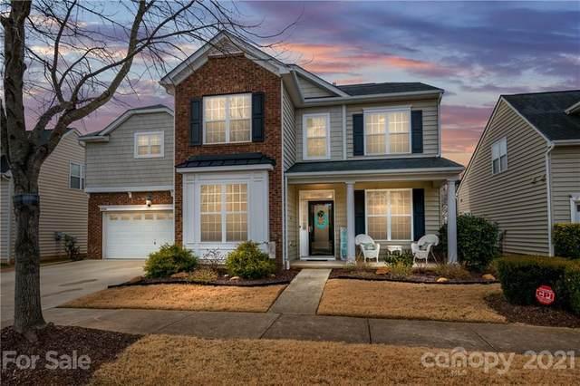 9206 Adderfield Lane, Huntersville, NC 28078 (#3705486) :: Puma & Associates Realty Inc.