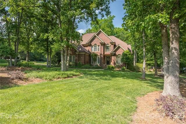 8224 Lake Providence Drive, Weddington, NC 28104 (#3705507) :: Love Real Estate NC/SC