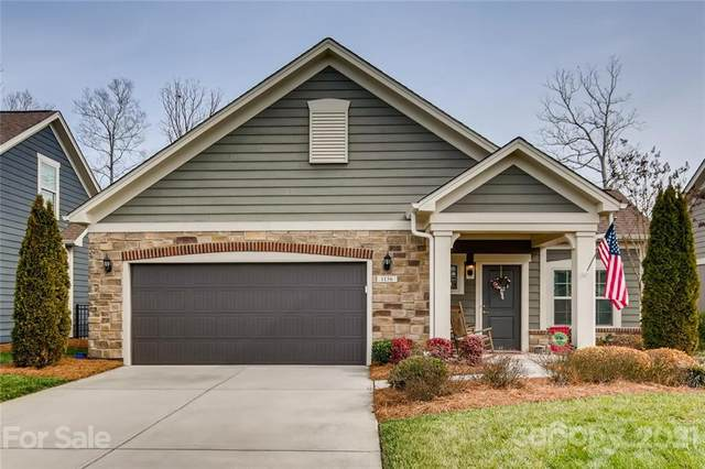 1136 Avalon Place, Matthews, NC 28104 (#3705535) :: MOVE Asheville Realty