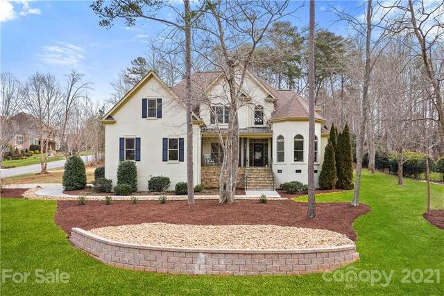 220 Bay Crossing Drive, Mooresville, NC 28117 (MLS #3705555) :: RE/MAX Journey