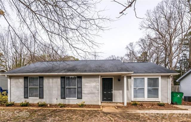 5811 Rock Hollow Drive, Charlotte, NC 28212 (#3705579) :: LKN Elite Realty Group | eXp Realty