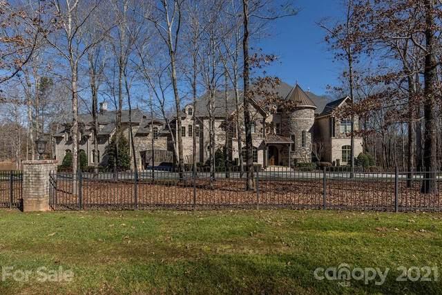 9816 Sedgefield Drive, Waxhaw, NC 28173 (#3705582) :: Bigach2Follow with Keller Williams Realty