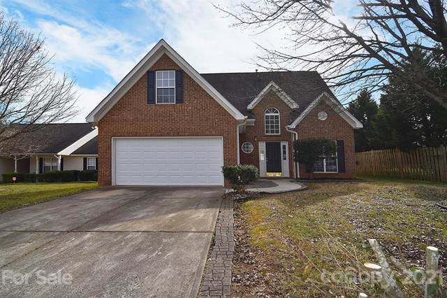 6656 Blythedale Drive, Charlotte, NC 28213 (#3705589) :: LKN Elite Realty Group   eXp Realty