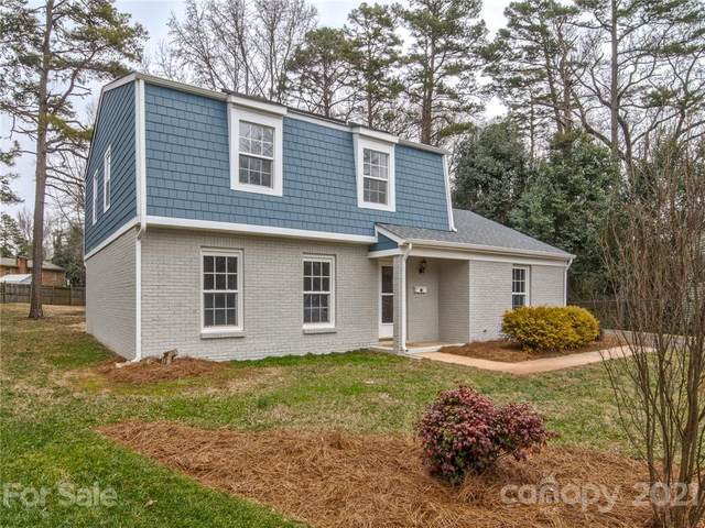 7023 Milport Place, Charlotte, NC 28215 (#3705594) :: DK Professionals Realty Lake Lure Inc.