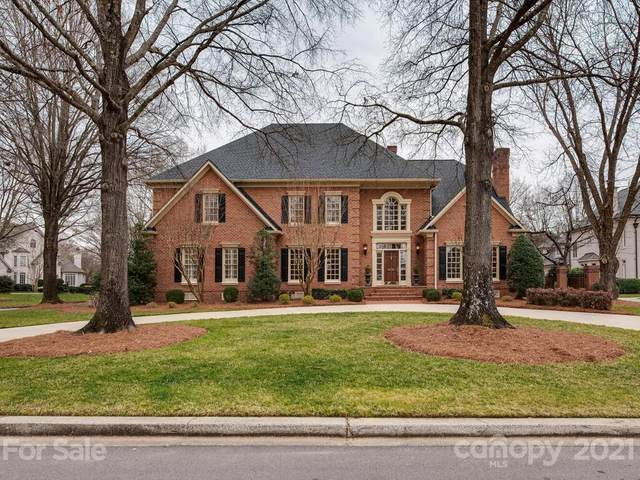4415 Cameron Oaks Drive, Charlotte, NC 28211 (#3705608) :: Bigach2Follow with Keller Williams Realty