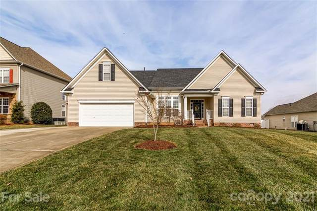 7503 Common Oak Drive, Stanley, NC 28164 (#3705656) :: Bigach2Follow with Keller Williams Realty