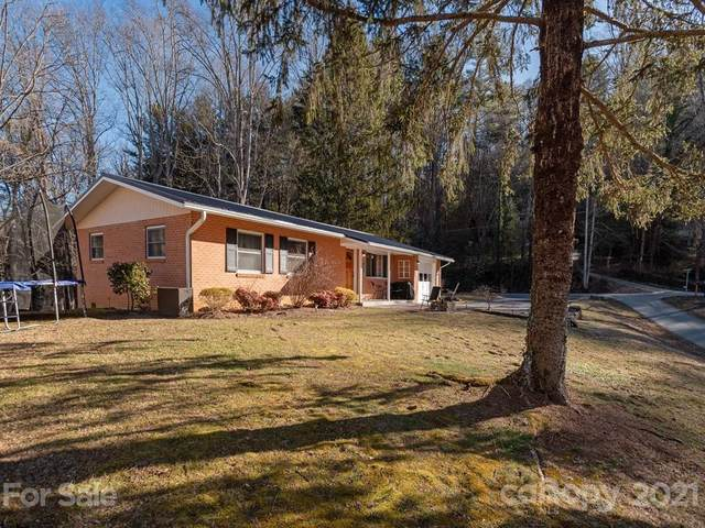 311 Pisgah Shadows Road, Hendersonville, NC 28739 (#3705669) :: MOVE Asheville Realty