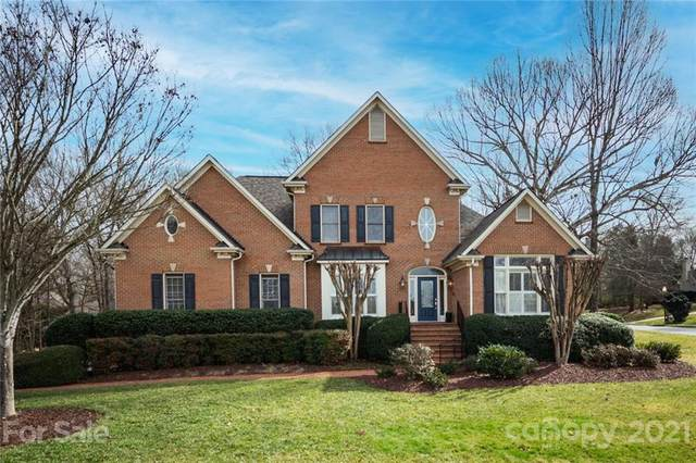 6925 Troika Court, Charlotte, NC 28277 (#3705691) :: DK Professionals Realty Lake Lure Inc.