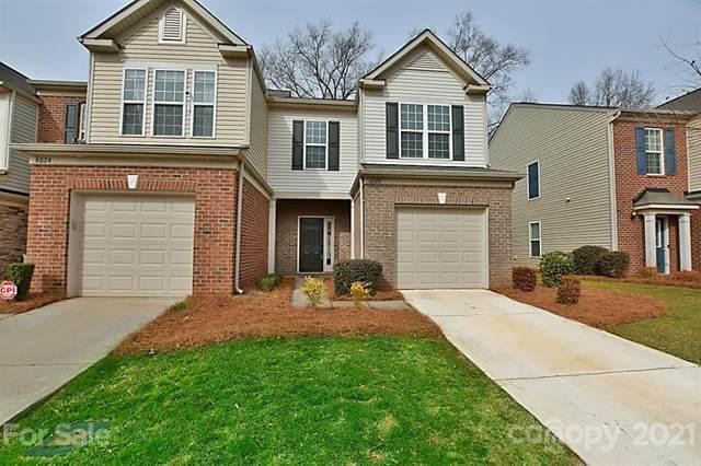 6020 Carrollton Lane, Charlotte, NC 28210 (#3705695) :: Home and Key Realty