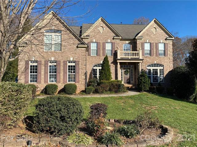 155 Bay Laurel Drive, Mooresville, NC 28115 (#3705752) :: LKN Elite Realty Group | eXp Realty