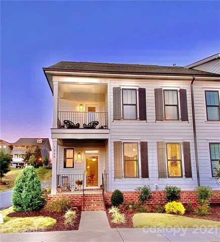 122 Mint Avenue D, Mooresville, NC 28117 (#3705794) :: Bigach2Follow with Keller Williams Realty