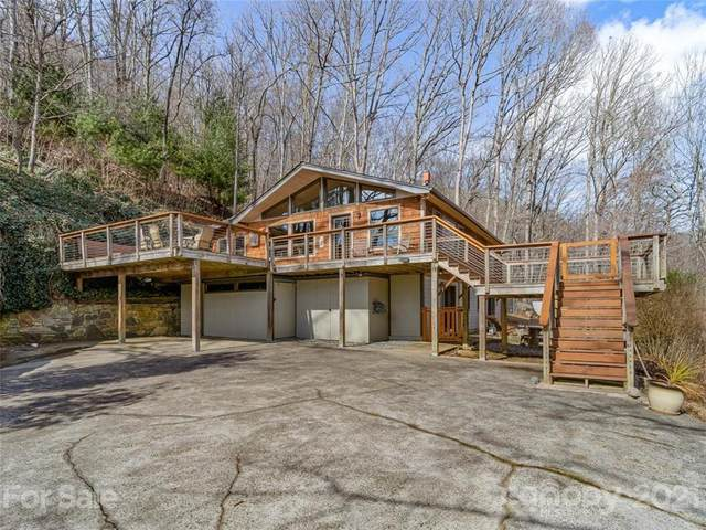 49 Weeping Cherry Forest Road, Fairview, NC 28730 (#3705798) :: NC Mountain Brokers, LLC