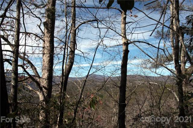 Lot 2 Round Mountain Road #2, Brevard, NC 28712 (#3705806) :: Keller Williams South Park