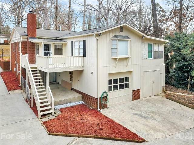 5000 Kistler Avenue, Charlotte, NC 28205 (#3705850) :: LKN Elite Realty Group | eXp Realty