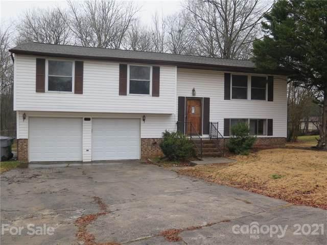 11346 Smoke Tree Lane, Charlotte, NC 28226 (#3705864) :: Home and Key Realty