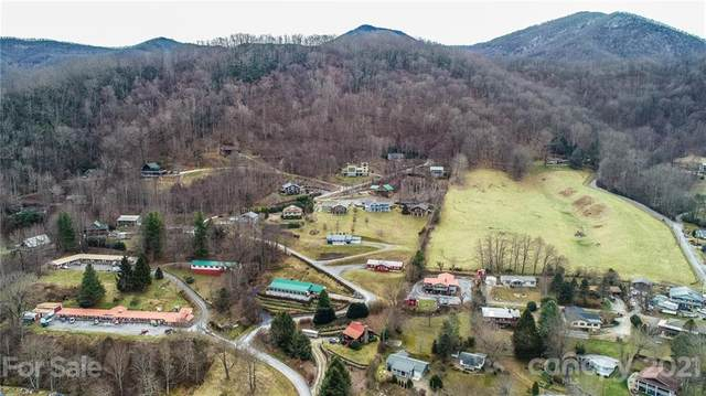 28 Lewis Lane #28, Maggie Valley, NC 28751 (#3705869) :: Keller Williams South Park