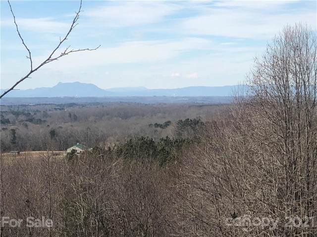 0 Lake Way Drive 22A, Bostic, NC 28018 (#3705877) :: Stephen Cooley Real Estate Group