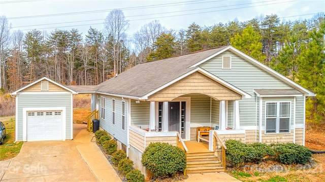 179 Panther Creek Road, Troutman, NC 28166 (#3705893) :: DK Professionals Realty Lake Lure Inc.