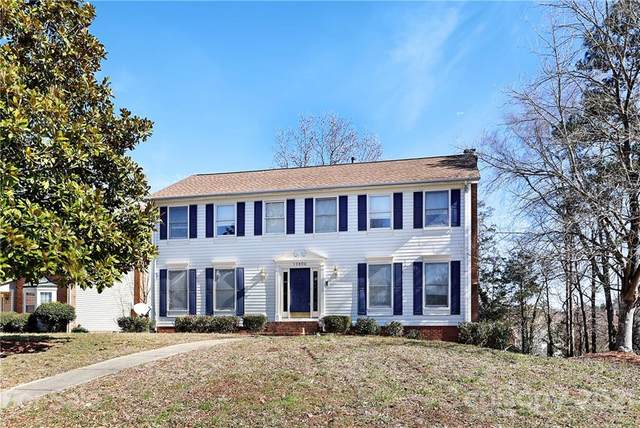12600 Peyton Court, Charlotte, NC 28262 (#3705901) :: Home and Key Realty