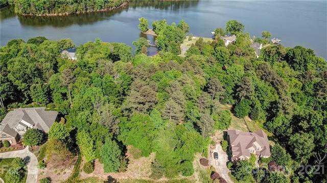 374 Stone Cliff Lane #8, Lake Wylie, SC 29710 (#3705917) :: Mossy Oak Properties Land and Luxury