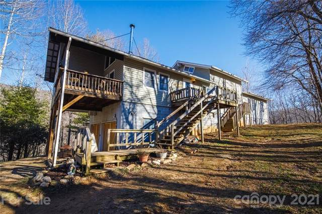 2085 Lotties Creek Road, Burnsville, NC 28714 (#3705936) :: Home and Key Realty