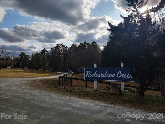 00 Richardson Creek Lane Lot 4, Forest City, NC 28043 (#3705946) :: Home and Key Realty
