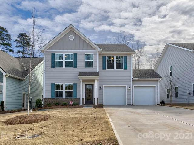 147 Old Harbor Drive, Mount Gilead, NC 27306 (#3706047) :: Bigach2Follow with Keller Williams Realty