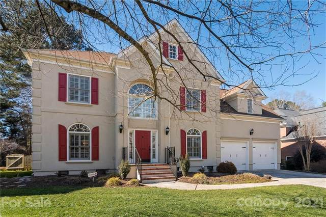 2324 Tarleton Twins Terrace, Charlotte, NC 28270 (#3706058) :: Love Real Estate NC/SC