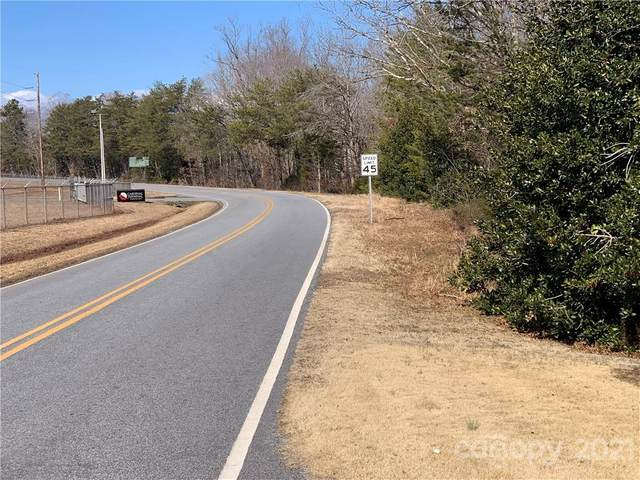 999 Broyhill Road 1-A, Rutherfordton, NC 28139 (#3706087) :: High Performance Real Estate Advisors