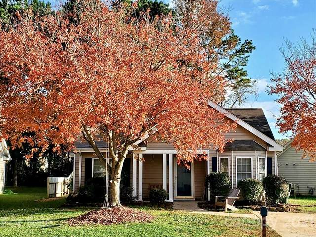 108 Indian Paint Brush Drive, Mooresville, NC 28115 (#3706100) :: Home and Key Realty