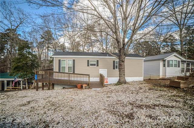 114 Meadowview Circle #179, New London, NC 28127 (#3706101) :: Robert Greene Real Estate, Inc.