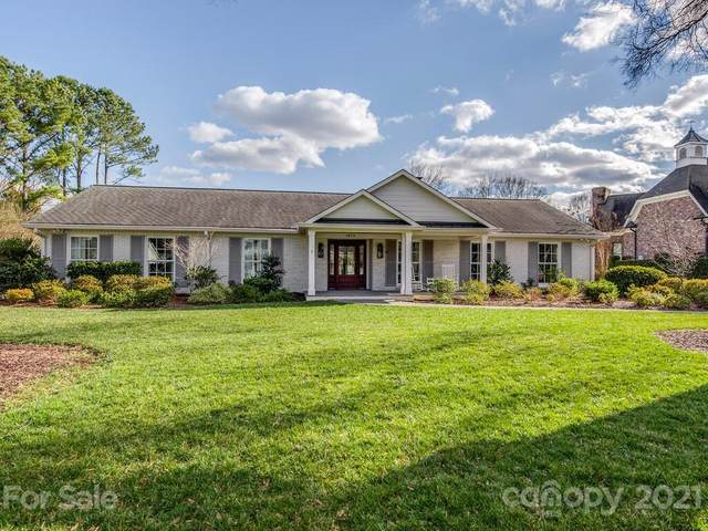 3023 Ferncliff Road, Charlotte, NC 28211 (#3706131) :: Bigach2Follow with Keller Williams Realty