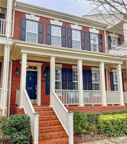 439 O'henry Avenue, Davidson, NC 28036 (#3706155) :: LKN Elite Realty Group | eXp Realty