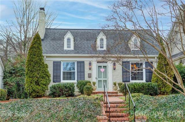 146 Middleton Drive, Charlotte, NC 28207 (#3706189) :: LKN Elite Realty Group | eXp Realty