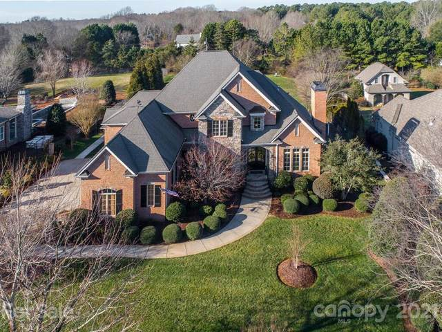 4028 Blossom Hill Drive, Weddington, NC 28104 (#3706208) :: The Allen Team