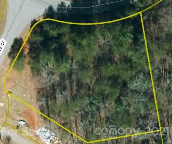 Lot 102 Shadowbrook Drive, Lenoir, NC 28645 (#3706222) :: High Performance Real Estate Advisors