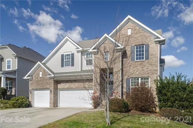 8124 Acacia Court #57, Waxhaw, NC 28173 (#3706226) :: Love Real Estate NC/SC