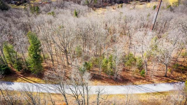 92 Chimney Crest Drive C-11, Asheville, NC 28806 (#3706251) :: Carlyle Properties