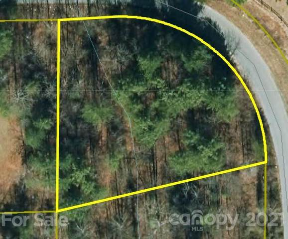 Lot 110 Shadowbrook Drive #110, Lenoir, NC 28645 (#3706257) :: Burton Real Estate Group