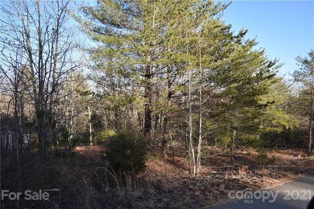 Lot 95 Shadowbrook Drive #95, Lenoir, NC 28645 (#3706260) :: Burton Real Estate Group